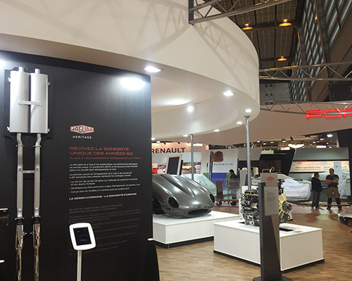exhibition stand designers Birmingham